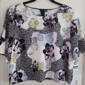Bar III blouse.